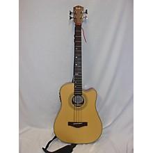 Fender BG29 NAT Acoustic Bass Guitar
