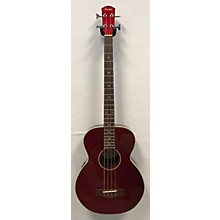 Fender BG31 Car Acoustic Bass Guitar
