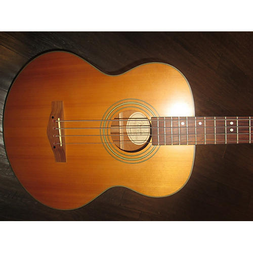 Fender BG32 Acoustic Bass Guitar