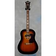 Blueridge BG40 Contemporary Series Slope Shoulder Dreadnought Acoustic Guitar