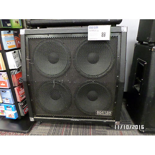 Behringer BG412 H Ultra Stack Guitar Cabinet