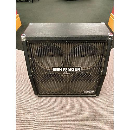 Behringer BG412H Guitar Cabinet-thumbnail