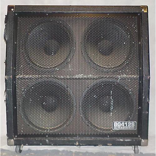Behringer BG412S Guitar Cabinet-thumbnail