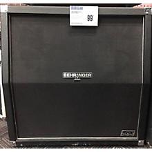 Behringer BG412V Guitar Cabinet