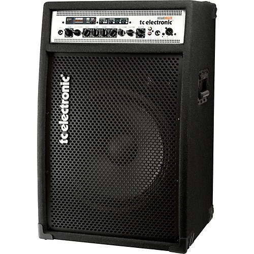 TC Electronic BG500 500W 1x15 Bass Combo Amp-thumbnail