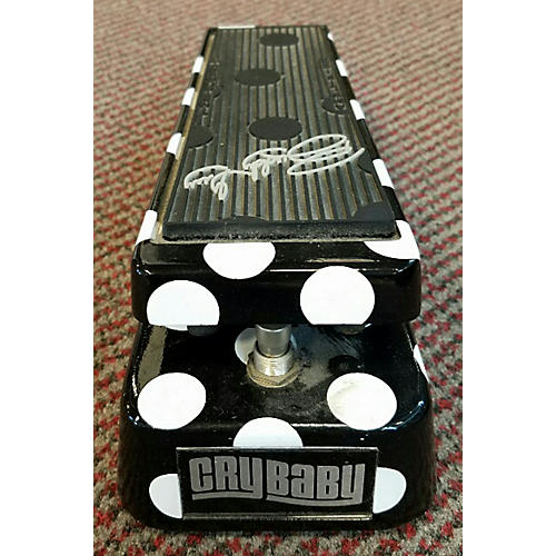 Dunlop BG95 Buddy Guy Wah Effect Pedal