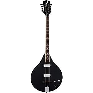 Luna Guitars BGBZ Moonbird Acoustic-Electric Bouzouki by Luna Guitars