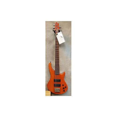 Godin BGV Electric Bass Guitar Orange
