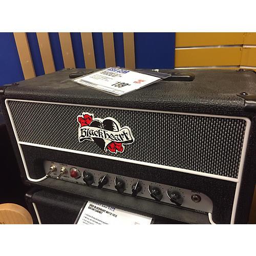 Blackheart BH15H Handsome Devil Series 15W Tube Guitar Amp Head-thumbnail