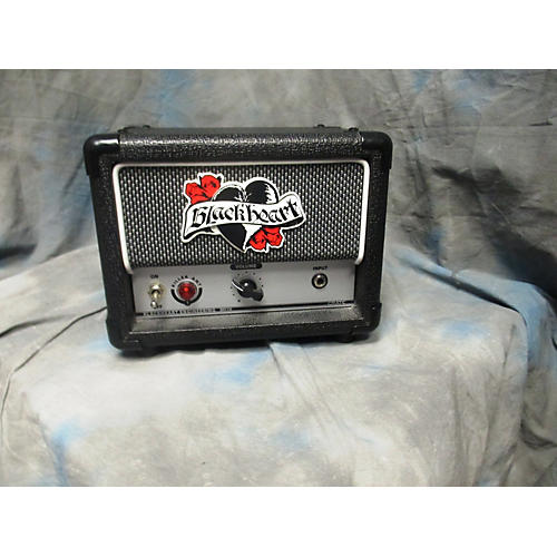 Blackheart BH1H Killer Ant 1W Tube Guitar Amp Head-thumbnail