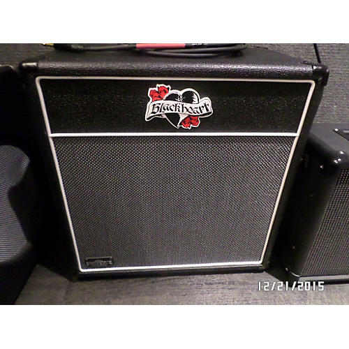 Blackheart BH5-112 Little Giant 5W 1X12 Tube Guitar Combo Amp-thumbnail