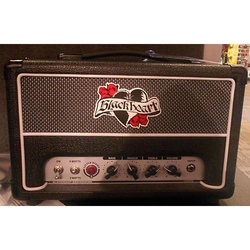 Blackheart BH5H Little Giant 5W Tube Guitar Amp Head-thumbnail