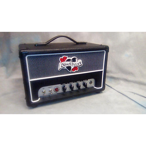 Blackheart BH5H Little Giant 5W Tube Guitar Amp Head-thumbnail