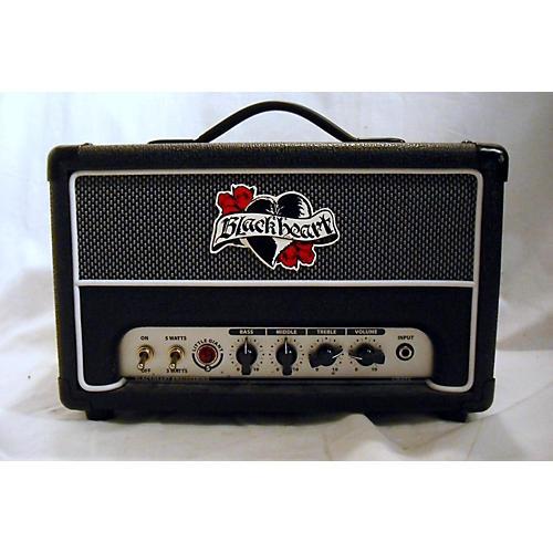 5w Tube Amp : used blackheart bh5h little giant 5w tube guitar amp head guitar center ~ Russianpoet.info Haus und Dekorationen