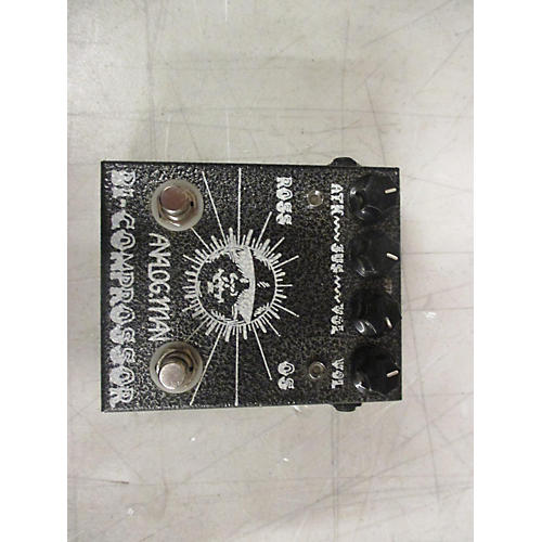Analogman BI-COMPROSSOR Effect Pedal