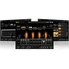 Positive Grid BIAS Amp Standard Software Download