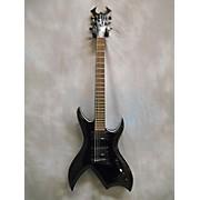B.C. Rich BICH Solid Body Electric Guitar