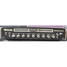 Mesa Boogie BIG BLOCK 750 Bass Amp Head