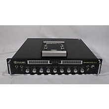 Mesa Boogie BIG BLOCK 750 Tube Bass Amp Head