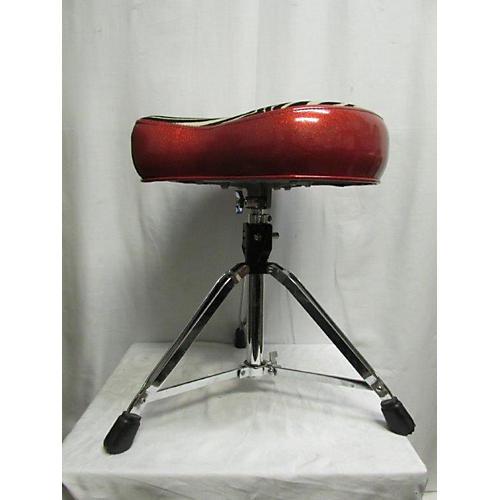 used pork pie usa big boy drum throne guitar center. Black Bedroom Furniture Sets. Home Design Ideas