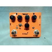 Homebrew Electronics BIG D Effect Pedal