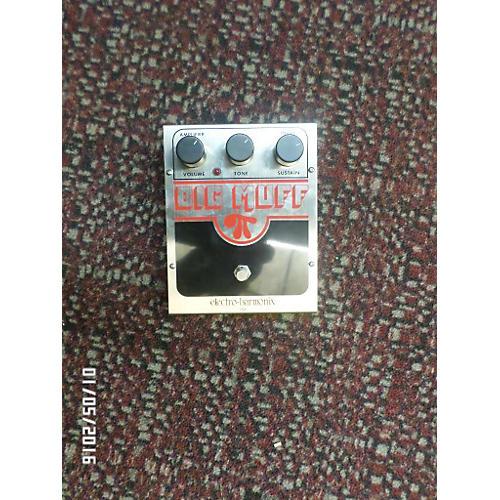 Electro-Harmonix BIG MUFF PI Effect Pedal-thumbnail