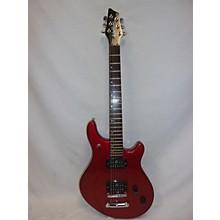 Washburn BILLY T Solid Body Electric Guitar