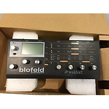 Waldorf BIOFELD Synthesizer