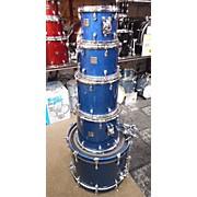 Yamaha BIRCH CUSTOM ABSOLUTE Drum Kit