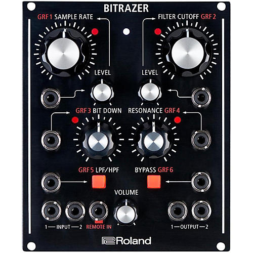 Roland BITRAZER Modular Crusher-thumbnail