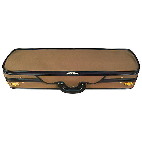 Baker Street BK-4010 Deluxe Violin Case 4/4