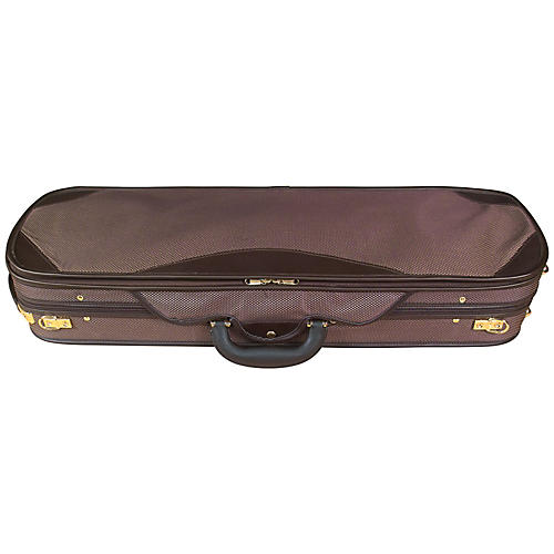 Baker Street BK-4020 Luxury Violin Case 4/4