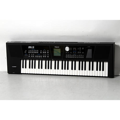 Roland BK-5 Backing Keyboard-thumbnail