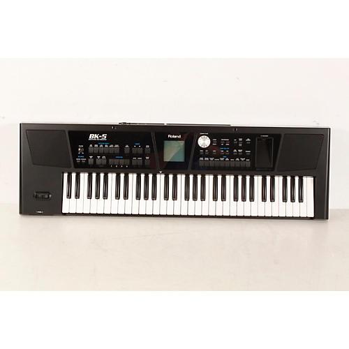 Roland BK-5 Backing Keyboard-thumbnail