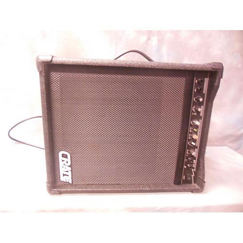 Crate BK-50 Bass Combo Amp-thumbnail