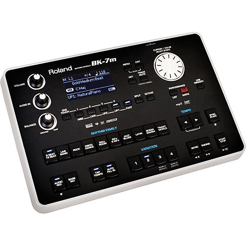Roland BK-7M Backing Module-thumbnail