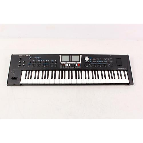 Roland BK-9 Backing Keyboard  888365341569