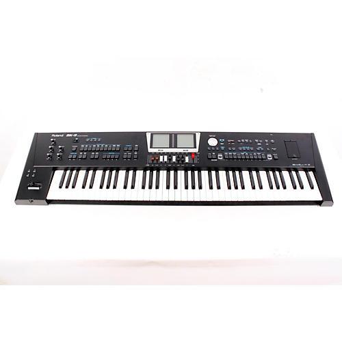 Roland BK-9 Backing Keyboard  888365148564