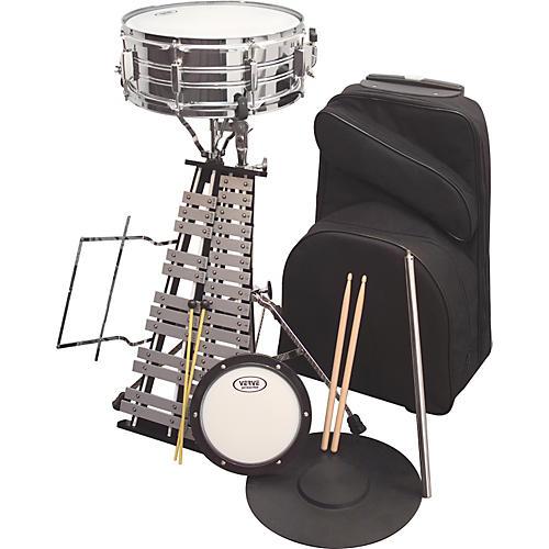 Verve BK2000 Combo Snare and Bell Kit Concert Drums