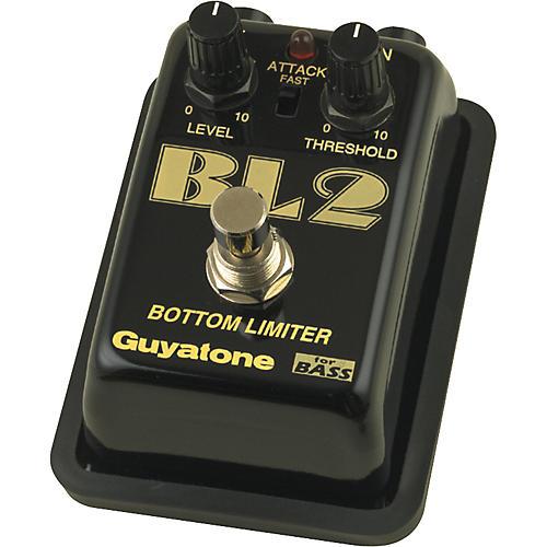 Guyatone BL-2 Bottom Limiter Compressor/Limiter for Bass