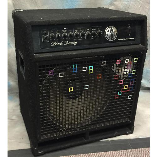 SWR BLACK BEAUTY Bass Combo Amp
