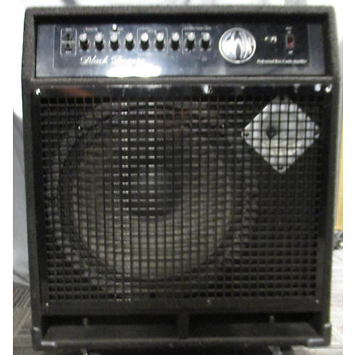 Used Swr Black Beauty Bass Combo Amp Guitar Center