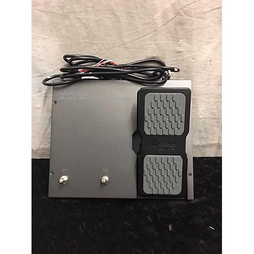 M-Audio BLACK BOX PEDAL BOARD Pedal Board
