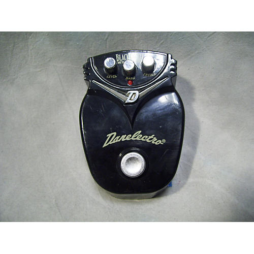 Danelectro BLACK COFFEE Effect Pedal-thumbnail