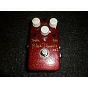 Coldcraft BLACK DYNAMITE MKII Effect Pedal