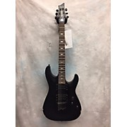 Schecter Guitar Research BLACK HAWK Solid Body Electric Guitar