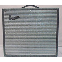 Supro BLACK MAGICK 1695T Tube Guitar Combo Amp