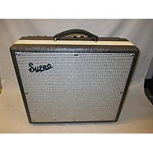 Supro BLACK MAGICK 1965T Tube Guitar Combo Amp