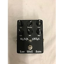 Lone Wolf Audio BLACK MESA Effect Pedal