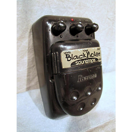 Ibanez BLACK NOISE BN5 Effect Pedal